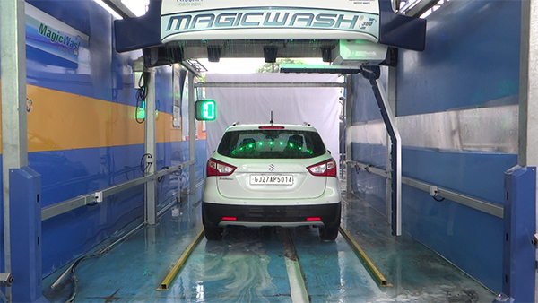 Magic Wash Magicwash 360